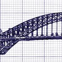 پلهای فلزی و دکلهای مخابراتی