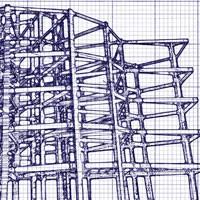 سازه های فلزی ساختمانی
